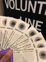Sundance volunteer tickets