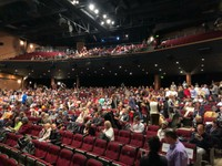 Eccles Theatre, Sundance Film Festival