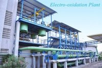 GESCSL: CETP, India, Cleaner Production