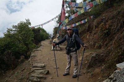 Everest Trek (23)