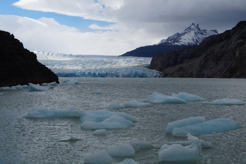 Glacier Grey in sight!
