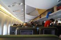Flight to Auckland (4)