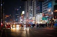 Seoul by night (3)