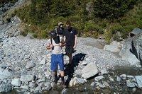 Tramping in Huxley Valley (34)
