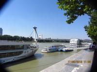 River Cruises on Danube river