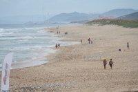 Playa de Razo, Galicia