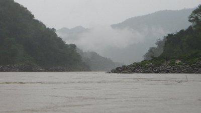 Mekong valley