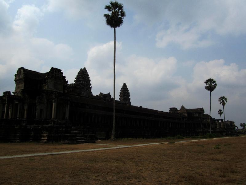 Angkor Wat I