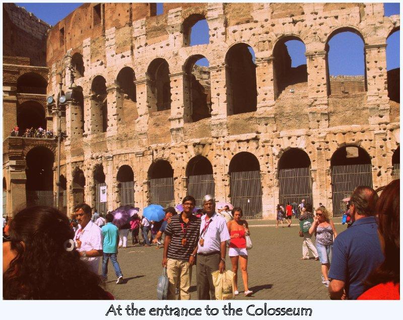 Entrance_Colosseum
