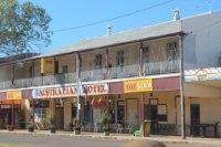 The Aussie Hotel
