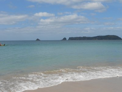 Cathedral Cove 2