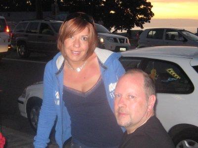 Iain & Heather