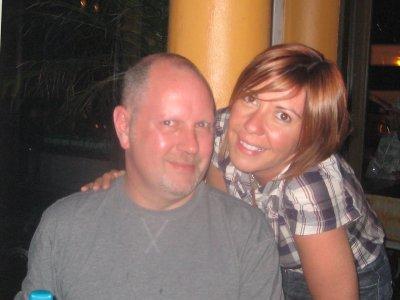 Heather & Iain