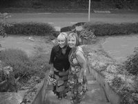 Heather & Gillian