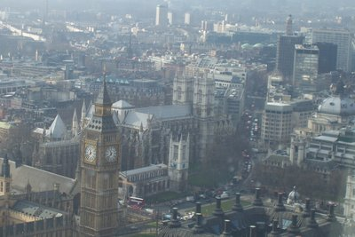view from london eye.JPG