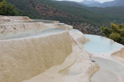 Bai Shui Tai White Water Terraces 2