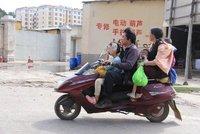 Family Moped