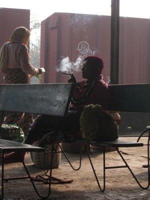 Hsipaw Smoker