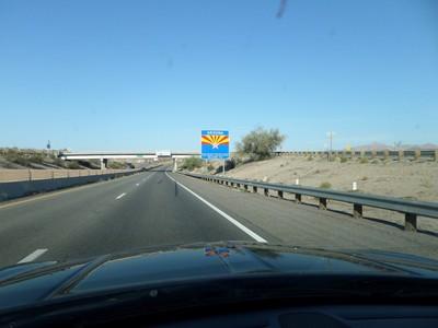 Back to AZ