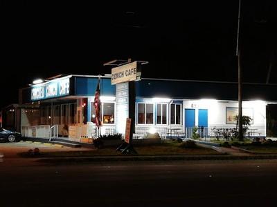 Cracked Conch Cafe, Marathon FL