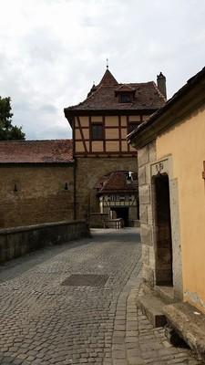 Rothenburg an der Tauber