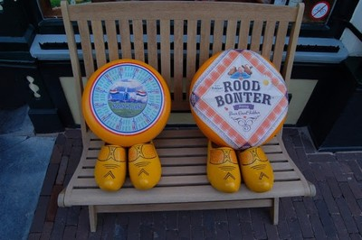 Cheese and Clogs