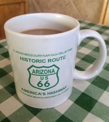 Pine County Mug
