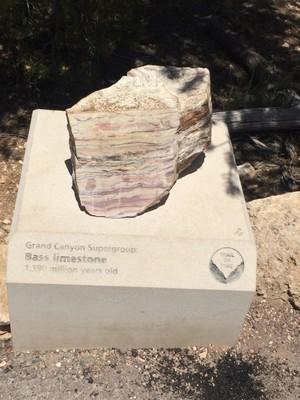 Grand Canyon Supergroup