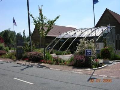 Azincourt Visitor Centre