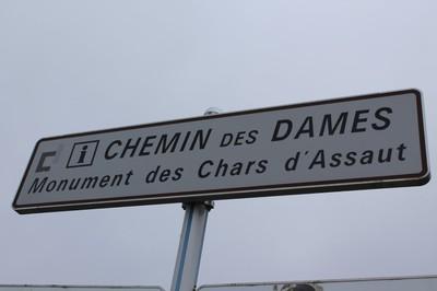 Chemin de Dames
