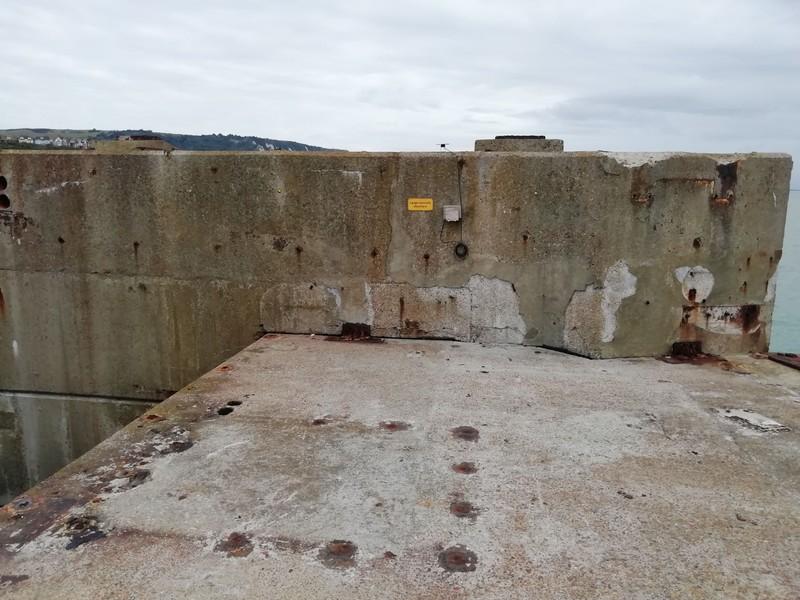 Large Concrete Structure!!
