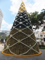 Chrstmas in Singapore
