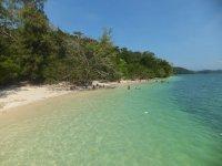 Beras Besah Island Langkawi