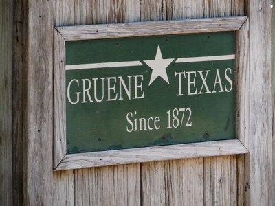 Gruene Since 1872