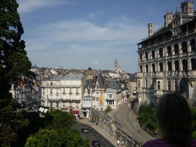 Blois to chateauneuf sur loire dixon 39 s bike ride - Point p blois ...