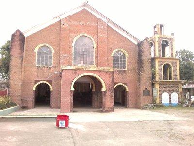 St. James Parish