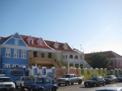 Scharloo, Curacao