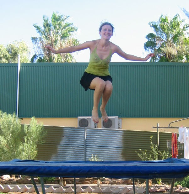 Alice Springs Luc
