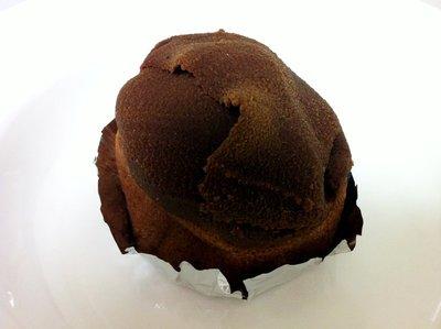"""""""Maron Pakkeh"""" from Kikujudo Cake Shop, Takehara"""