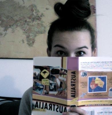 Melissa Medeiros Travel Blogger