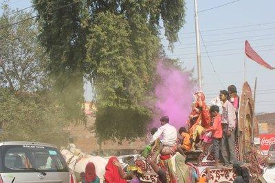 Durgha Puja