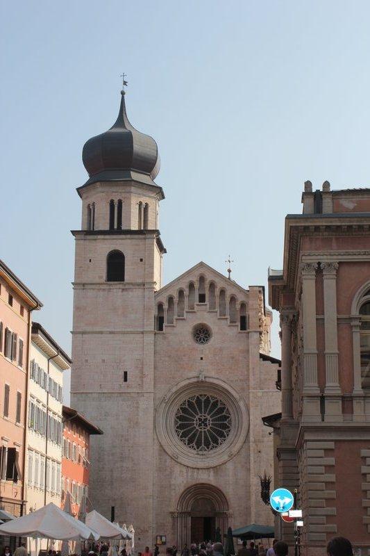 Trento Church