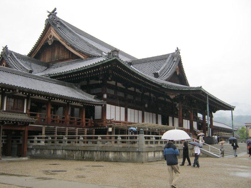 Tenrikyō Headquarters 2