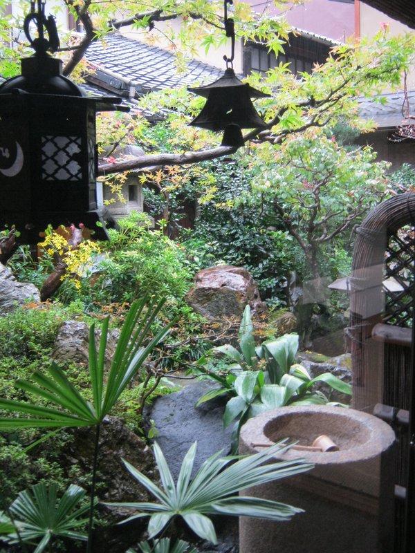 Tenrikyō's Garden