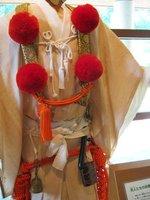 Yamabushi Robes