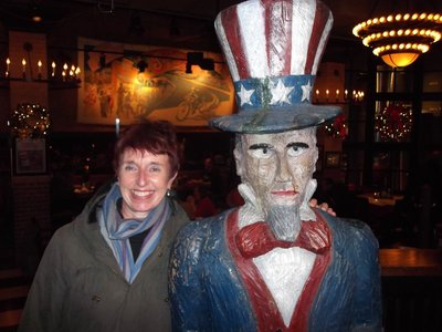 Me and Uncle Sam