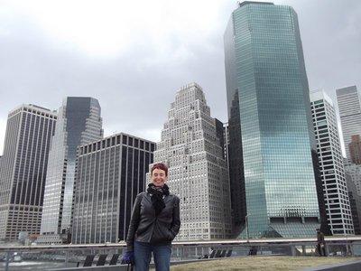 Manhattan-South St Seaport