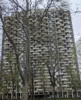 1960's Era Considered Architecurally Impotant