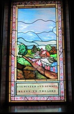 1 of 4 Seasons Windows