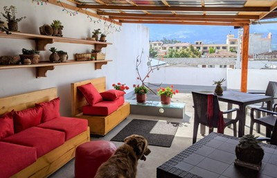 Rooftop Terraza